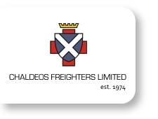 Chaldeos Freighters Limited